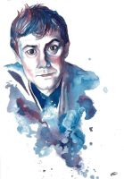 Martin Freeman WIP by figgs-the-pirate