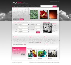 ImageShack.com by jamesmtb by designerscouch