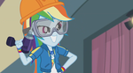 MLP EQG Constructive Criticism  Moments 8 by Wakko2010