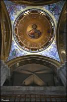 Holy Sepulchre 1 by Marrozik