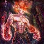 The Demiurge by Ico-dY