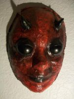 Diabolito by Johnny Hellion by JohnnyHell666