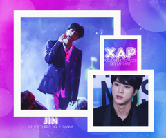 Photopack 2579 // Jin (BTS). by xAsianPhotopacks