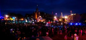 Fusion Panorama by ThisIsTwistedMinds