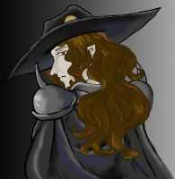 Vampire Hunter D Profile by LauraBelmont