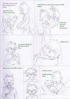 Zootopia a family daddy by Pace-Maker