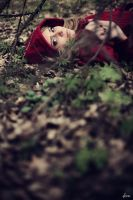 Little Red by dionn-k