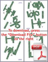 Dont Touch Letters PDF pgs 1-4 by billybob884