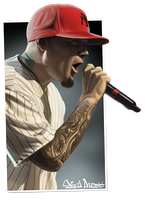 Fred Durst by TovMauzer