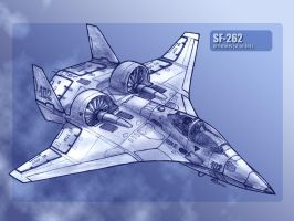 SF-262 by TheXHS