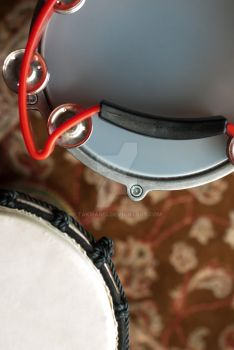 Percussion Drums by takmandi