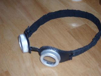 Basic Steampunk Goggles 2 by sol-the-ninja