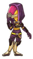 tali'zorah by alienfirst