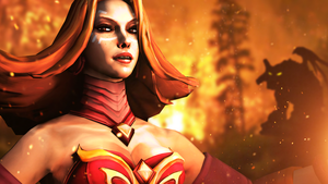 Lina by Dude017RUS