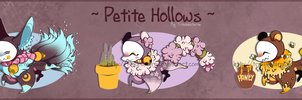 ...Petite Hollows... [Auction] CLOSED by Traumlaterne