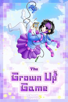 #86 The Grown Up Game Band 1 Cover by ChosenVowels