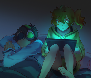 stay up late by rainbox17