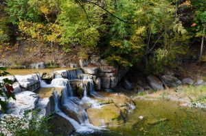 Ithaca in the Fall stock 036 by FairieGoodMother