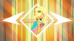 Apple Sunshine [Collab with SPltFYre] by Game-BeatX14