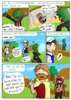 Mianite Adventures - Chapter 1 Page 4 by Lt-Hokyo