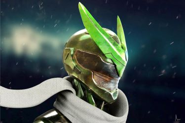 Sentai Genji by Shadowl360