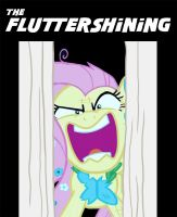 the fluttershining by colour-crusader