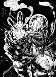 Spawn by caananwhite