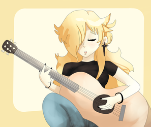 Sweet Song by Starmischief