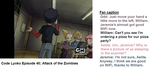 Attack of the Fan Caption by Teen-Lyoko-Fan7777