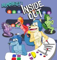 Humphrey's inside out by marlon94