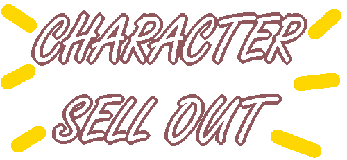 ---- EMERGENCY CHARACTER SELL OUT ---- OPEN by pearlymoon