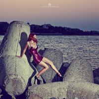 Stones2 by Elisanth