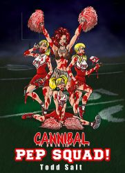 Cannibal Pep Squad by Madd-og