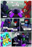 Shattered Terra Page 4 by shatteredglasscomic