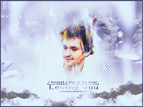 Hugh Dancy by FuenguenSica