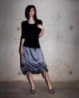 Adjustable Length Skirt 5 by leapyearbaby
