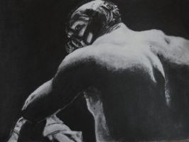Bane by Patrick-Kennedy-Art