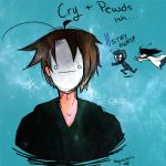Cry and Pewds-ish by Friendsofold