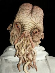 *gotta luv an Ood* by Gee-Marie