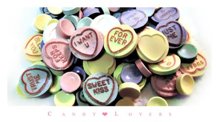 Candy Lovers by Gurly
