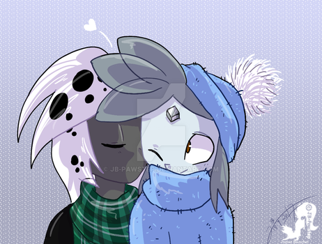 Winter Gems by JB-Pawstep