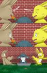 Outsiders page 6 by AllforCartoons