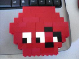 meatwad by X-Ray-Love