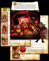 The Gorons - Guide Excerpt by UndyingNephalim