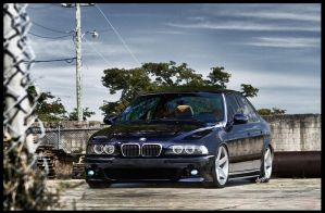 BMW E39 by FabricioProDesign