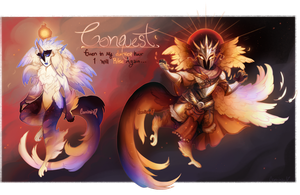{Auction} Conquest [closed] by AgentCorrina