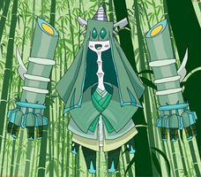Pokemon Celesteela