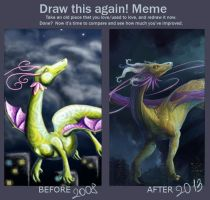 Draw this again 2013 by Neboveria