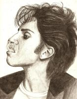 Jo Calderone by magentafreak