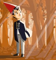 Wirt by Lilixee